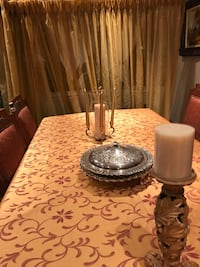 Curtains and table cloth Mississauga, L5H 3P9