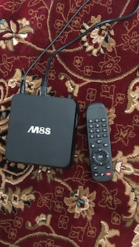 M8S Android box with remote Ottawa, K1V
