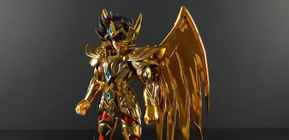 Bandai Tamashii Nations Saint Cloth Myth Sagitariu