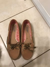 Women's sperry shoes Kitchener, N2N 3J4