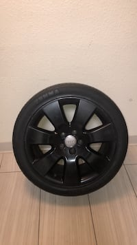 Four 18 inch rims  Worcester, 01605