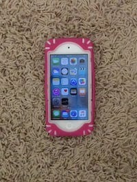 Apple iPod touch 5th generation 16 GBs Coral Red Bellevue