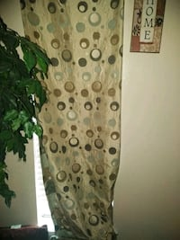 brown and black floral print ironing board Lewisville, 75067