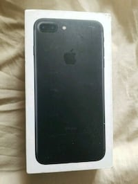 iPhone 7 Plus 128gb(BOX ONLY) Baltimore