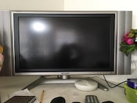 "Sharp TV -16"" like new"