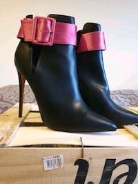 Lost ink Ankle heels  Clifton Campville, B79 0AU