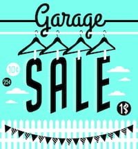 BEACH CITY GARAGE SALES Beach City, 44608