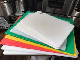 Large Cutting Boards – Good Condition