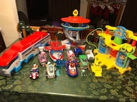 Paw Patrol Assortment 64 km