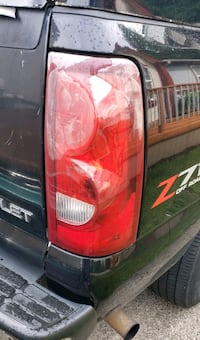 Taillight Tail Lamp Vancouver, 98682