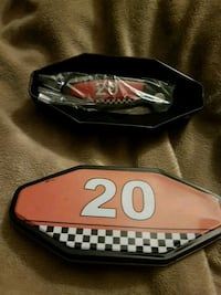 Pocket knife with collectible tin Kitchener, N2P 1R7