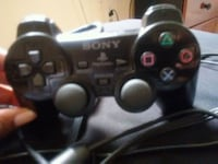 black Sony PS3 game controller New Orleans, 70117
