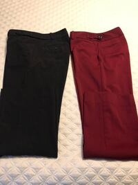 Cassidy fit size 8 $15 for both