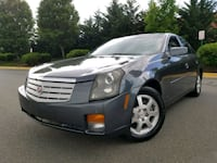 Cadillac - CTS - 2007 Sterling