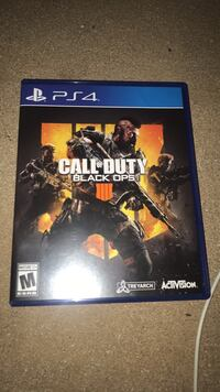black ops 4 brand new New Port Richey, 34654