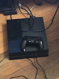PS4 with controller $250obo Essex, 21221