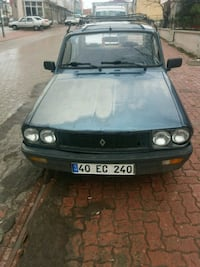 Renault - R12 - 1989 İstiklal Mh