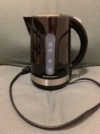 Electric Kettle (1.7L)