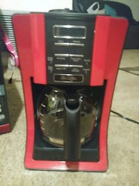 Never used coffee maker Ocala, 34471