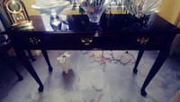 Sofa table, matching end tables, and coffee table Laurel, 20708