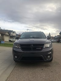 2014 Dodge Journey3.6L  SxT 7 seater Edmonton