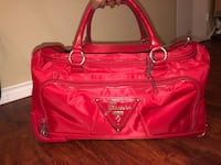 Guess travel bag/ carry on used Cambridge, N1R 1L6