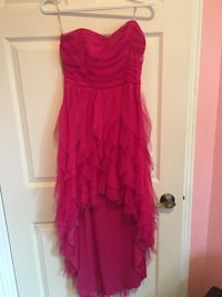 Hot pink dress Pickering, L1V