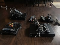 Shaw Cable HD PVR box Sherwood Park, T8H 0K7