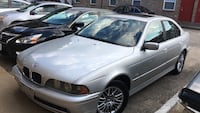 BMW - 5-Series - 2001 Norfolk
