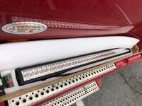 "40"" Double Row LED Light Bar New Martinsburg, 25403"