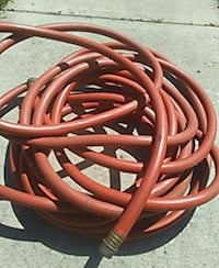 red coated hose Carson, 90745
