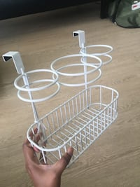 Styling tool caddy