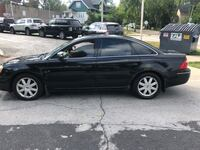 2006 Ford Five Hundred Milwaukee
