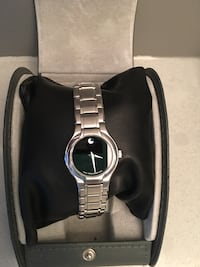 Movado Ladies Watch Abbotsford, V3G