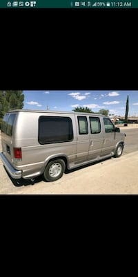 Ford - Freestyle - 2003 El Paso, 79934