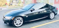 2011 Bmw 335Xi Coupe, M Sports, Premium, comfort package, Technology & Navigation, 1 Owner Vehicle  New Tecumseth