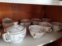 China dishes Innisfil, L9S 1Y6