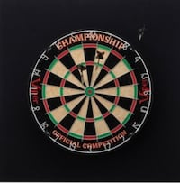 Dart board brand new in box  Levittown, 11756
