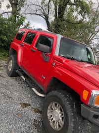 Hummer - H3 - 2007 Grottoes, 24441