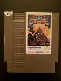Magic of Scheherazade for Nintendo NES  Vaughan, L4L