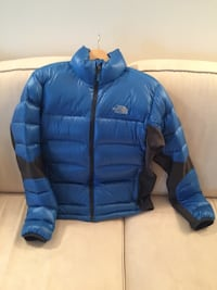 The North Face # summit series