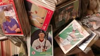 Baseball Card Packs Frederick