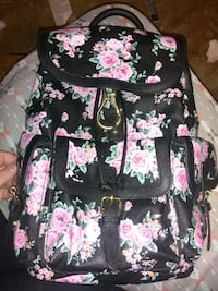 Faux Leather Purse/Backpack Myrtle Beach, 29588