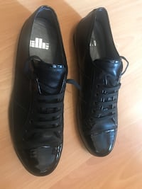 Elle Men shoes size 10/44 worn once perfect condition like new London, N17 7QY