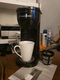 K cup coffee maker brand new never used Brooklyn, 11206