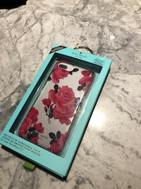 Kate Spade iPhone Case fits all Plus Models