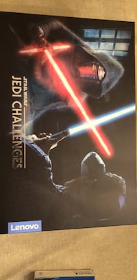 New in box. Lenovo Jedi Challenges.   Vaughan, L4J 8W6