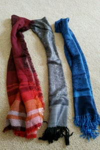 Scarves Warrenton
