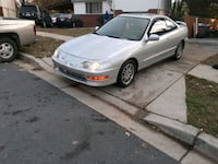 1998 Acura Integra 5 speed East Riverdale