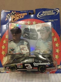 Dale Earnhardt & Richard childress Mt. Juliet, 37122